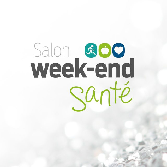 Salon Week-end Santé