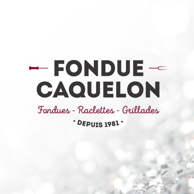 Fondue Caquelon