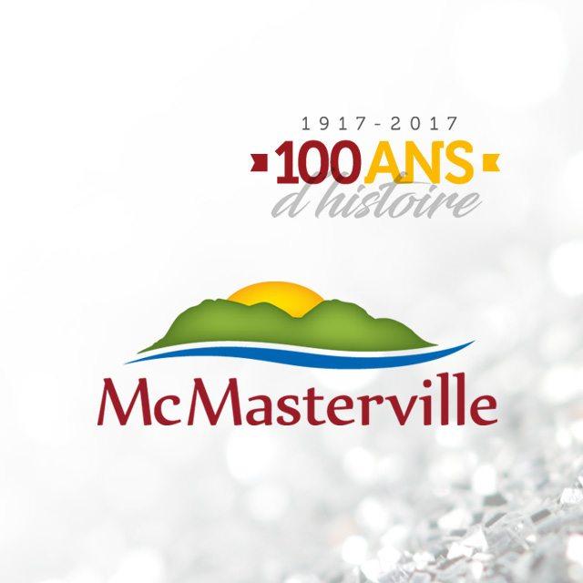 Conférence de presse : 100e anniversaire de McMasterville