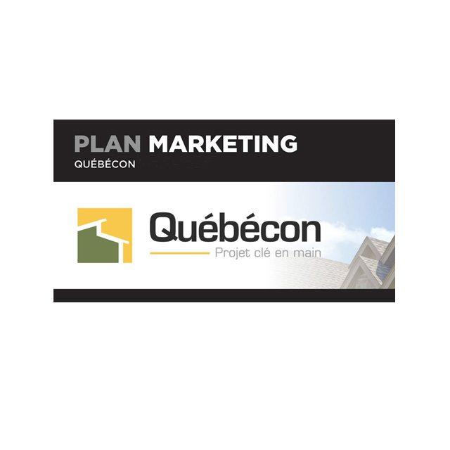 Plan de communication – Québécon