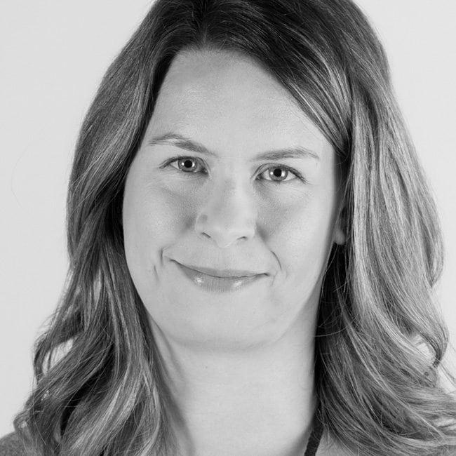 Caroline Roy-Malenfant - Gestionnaire de projets