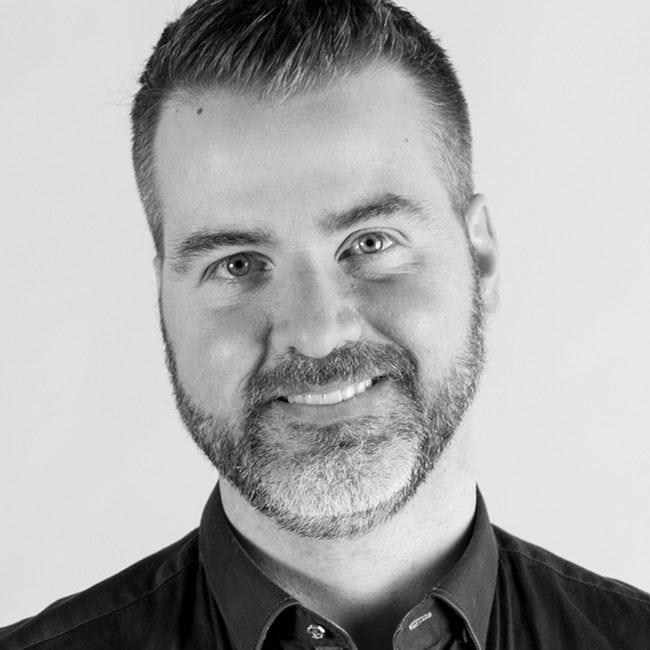 Sebastien Sills - Directeur web