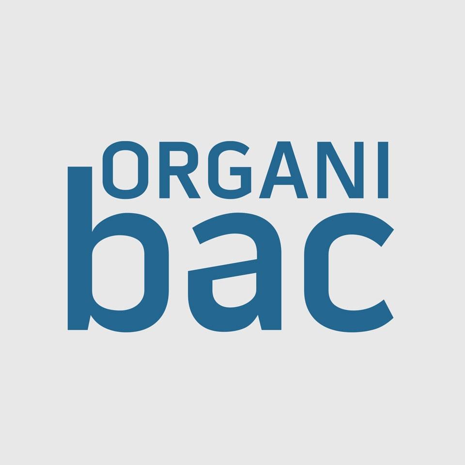 Logo Organibac