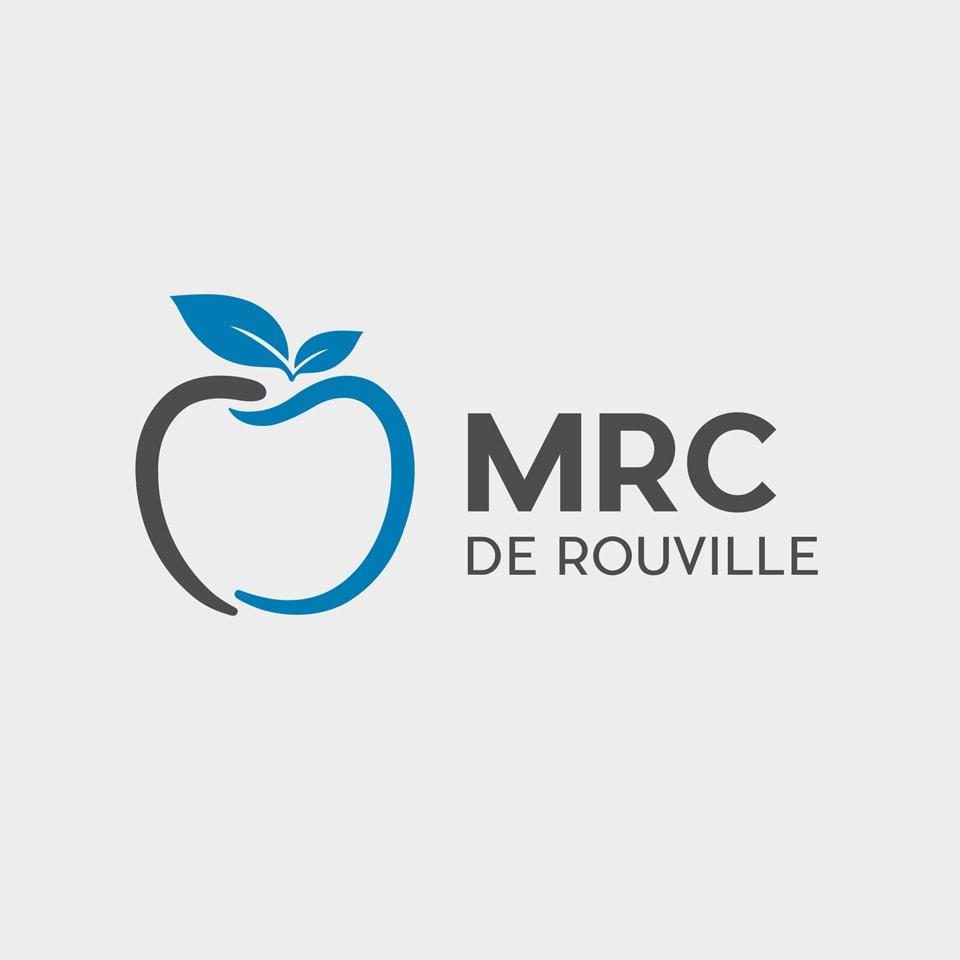 Logo MRC de Rouville