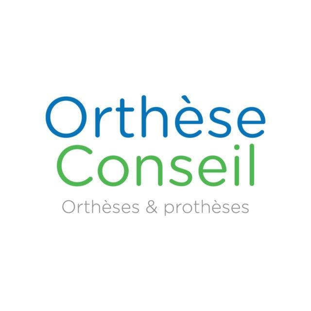Logo – Orthèse Conseil