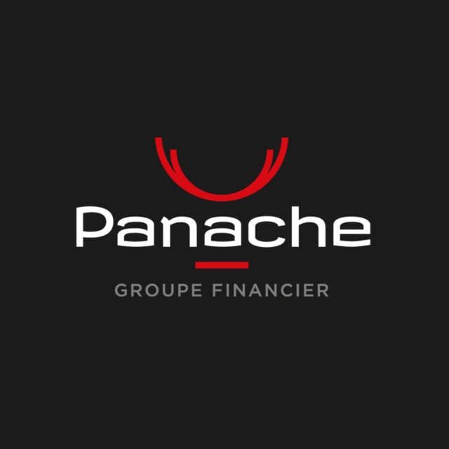 Logo – Panache Groupe Financier