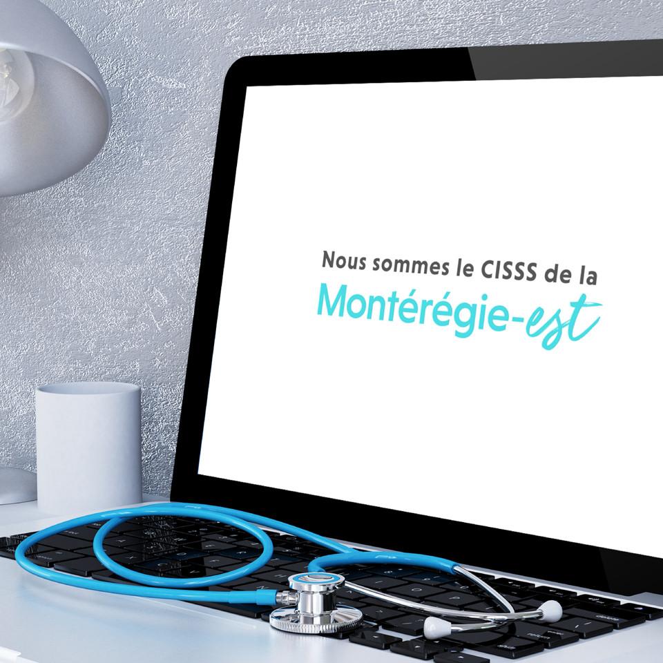CISSS de la Montérégie-Est