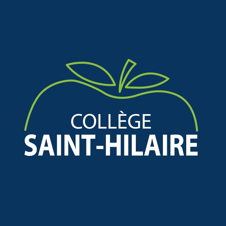 Collège Saint-Hilaire logo