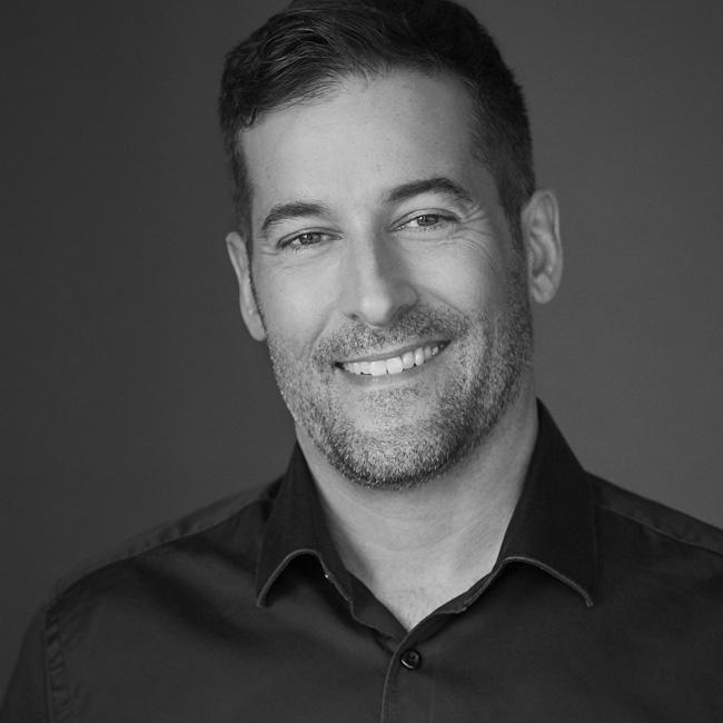David Vachon Directeur créatif