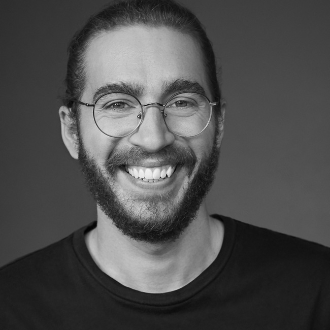 Jean-Simon Gauthier Stratège numérique et concepteur Web
