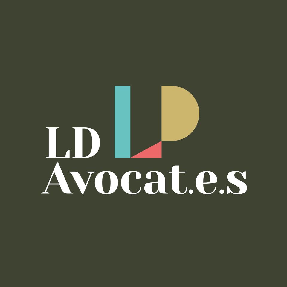 LD Avocat.e.s logo