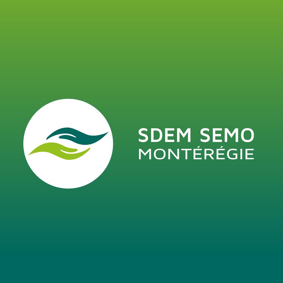 SDEM SEMO logo