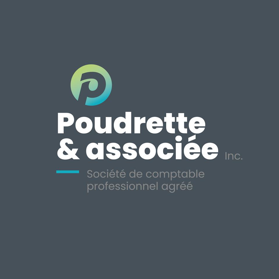 Poudrette & associée inc. logo